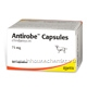 Antirobe Capsules (Clindamycin) 75mg 80 Capsules/Pack