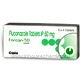 Forcan-50 (Fluconazole) 20 Tablets/Pack