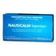 Nausicalm Injection (50mg/ml cyclizine) 5 x 1ml Ampoules/Pack