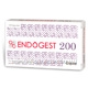 Endogest 200 (Progesterone) 200mg
