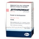 Zithromax (Azithromycin 200mg/5ml) Oral Suspension 15ml/Pack