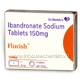 Flurish (Ibandronate Sodium 150mg) 1 Tablet/Pack