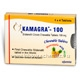Kamagra-100 Polo (Sildenafil Citrate 100mg) Chewable Tablets