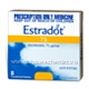 Estradot (Estradiol 75mcg) Patches