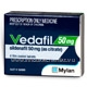 Vedafil (Sildenafil Citrate 50mg) Tablets