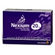 Nexium (Esomeprazole 20mg) 28 Tablets/Pack (Turkish)