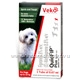 Quicfip Plus (Fipronil / Methoprene 9.8% / 8.8%) Topical Solution (Small Dogs)