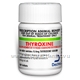 Apex Thyroxine (Thyroxine Sodium 0.4mg) 100 Tablets/Pack