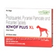 Kiwof Plus XL for Large Dogs (Praziquantel, Pyrantel Pamoate & Febantel 175mg/504mg/525mg) 4 Chewable Tablets/Pack