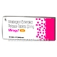 Mirago (Mirabegron 50mg) 100 Tablets/Pack