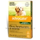 Advocate for Puppies & Small Dogs up to 4kg 3 Tubes