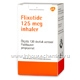 Flixotide (Fluticasone) Inhaler 125mcg (Sourced from Turkey)