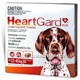 Heartgard Plus Chewable Large Dog