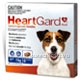 Heartgard Plus Chewable Small