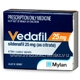 Vedafil (Sildenafil Citrate 25mg) Tablets