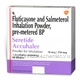 Seretide 250/50 Accuhaler Glaxo UK