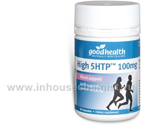 High 5HTP Mood Support 100mg