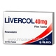 Livercol (Rosuvastatin 40mg) Tablets (Sourced from Turkey)
