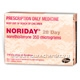 Noriday Tablets (Norethisterone 350mcg)
